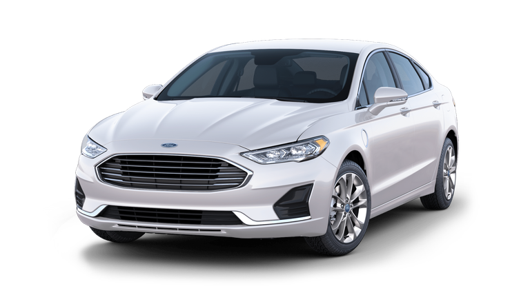 Ford Fusion Hybride Rechargeable