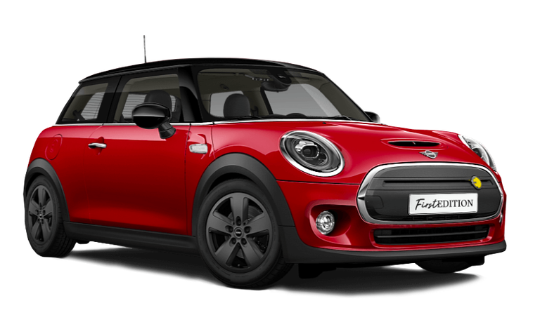 Mini Couper SE 3 Door