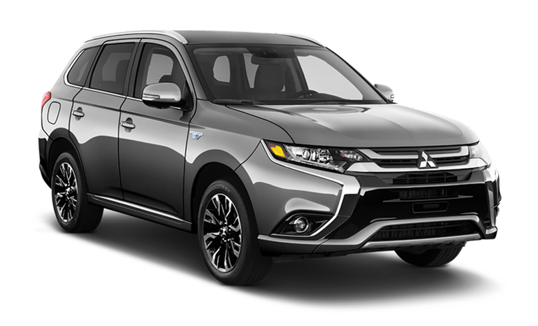 Outlanderb phev